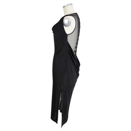 Richmond Richmond longue robe noire