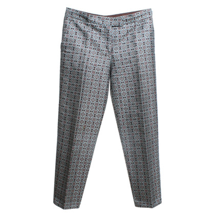 Derek Lam trousers with pattern