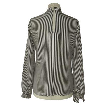By Malene Birger Striped blouse