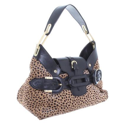 Jimmy Choo Handbag Leopard print