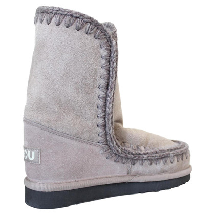 Other Designer Mou - Boots