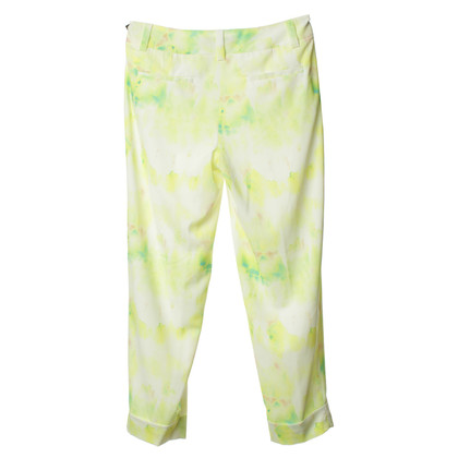Alice + Olivia Patterned Summer pants