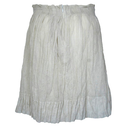Chloé Pleated skirt
