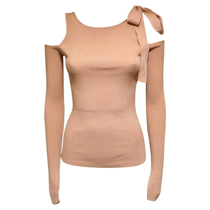 Gucci Top met Loop Detail