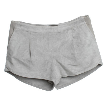 BCBG Max Azria Athletic pantaloncini a Gray
