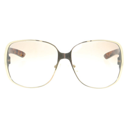 Christian Dior Sunglasses with jewel trim