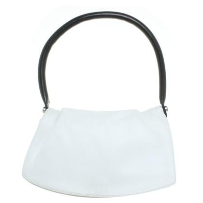 Ferre Handtas in White
