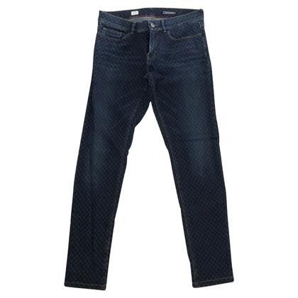 Tommy Hilfiger  Jeans con motivo