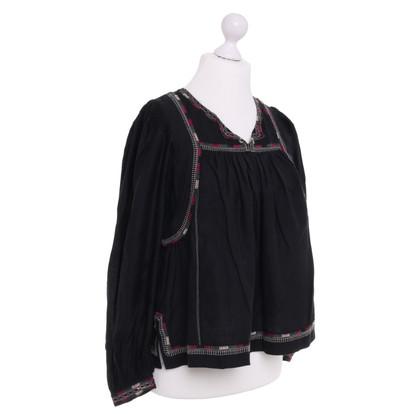 Isabel Marant Silk blouse