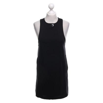 Robert Rodriguez Vestito di nero