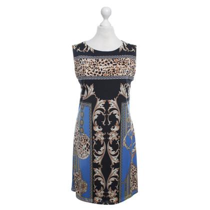 "Andere Marke ""Joseph Ribkoff"" - Kleid mit Muster"