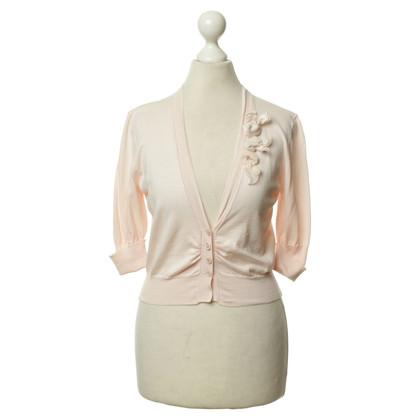 Brunello Cucinelli Jacket in pink