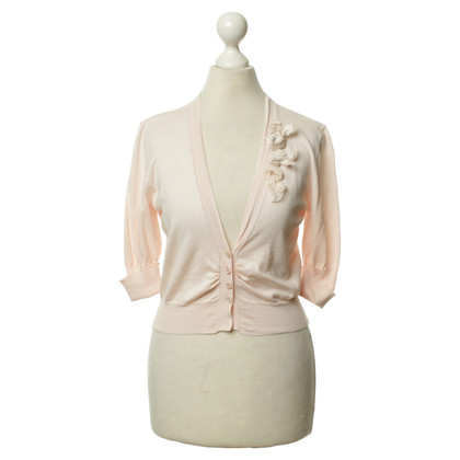Brunello Cucinelli Vest roze