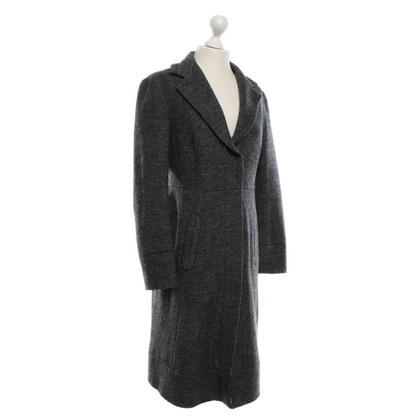 Philosophy di Alberta Ferretti Coat in gray