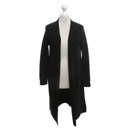 Polo Ralph Lauren Gebreide jas in zwart