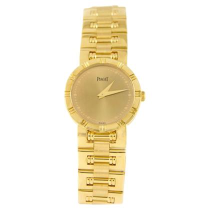 """Piaget """"Dancer 750 gold"""""""