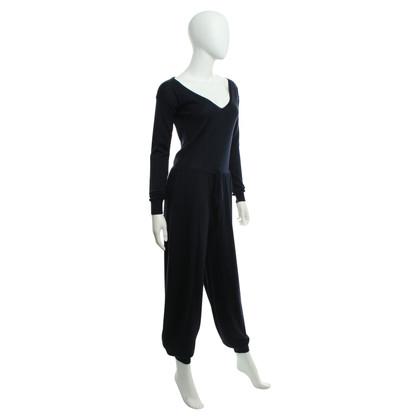Stella McCartney Jumpsuit in dark blue