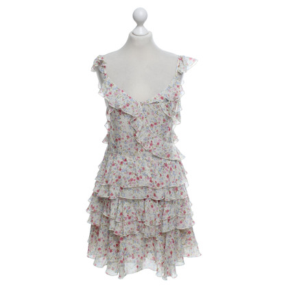 The Kooples Dress with a floral pattern