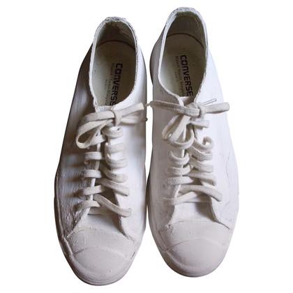 Maison Martin Margiela Sneakers in bianco