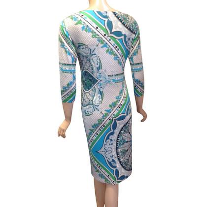 Emilio Pucci Silk dress by Emilio Pucci