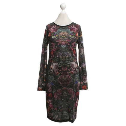 Marc Cain Flower Dress