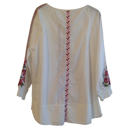 Odd Molly Blouse with embroidery