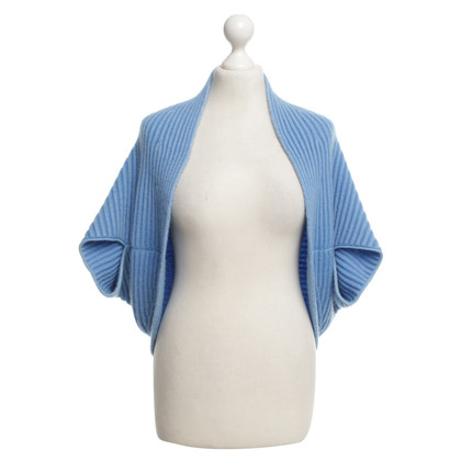 Iris von Arnim Cardigan in Blue