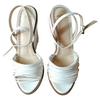 Moschino Love Keil-Sandaletten