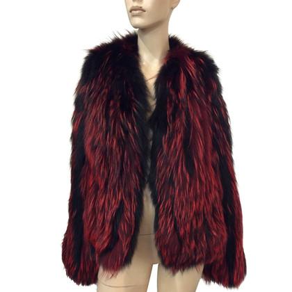 Other Designer Fox Fur jacket