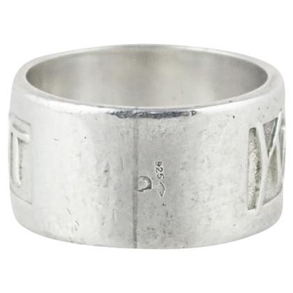 Yves Saint Laurent Ring of silver