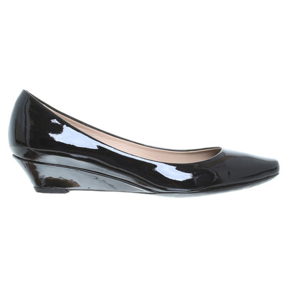 Tod's Pumps with narrow wedge heel