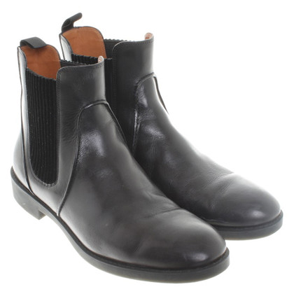 Marc by Marc Jacobs Chelsea boots in black