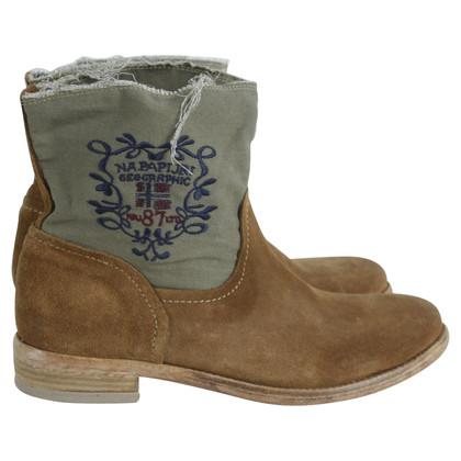 Napapijri Napapijri Boots nieuwe