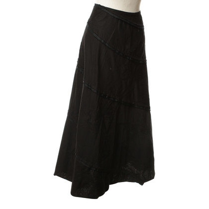 Comme des Garçons skirt in the form of A