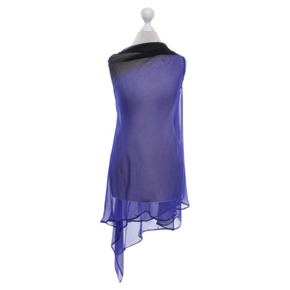 Ann Demeulemeester top made of silk