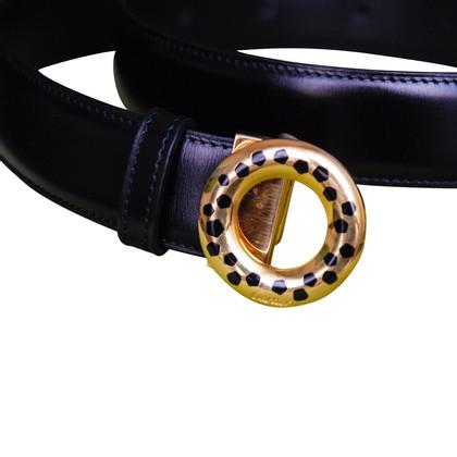 Cartier Cintura con fibbia