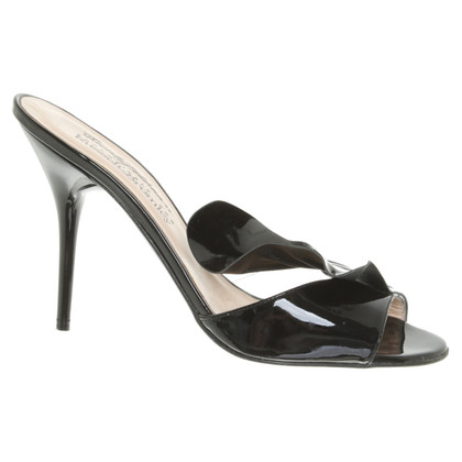Russell & Bromley Evening sandals in black