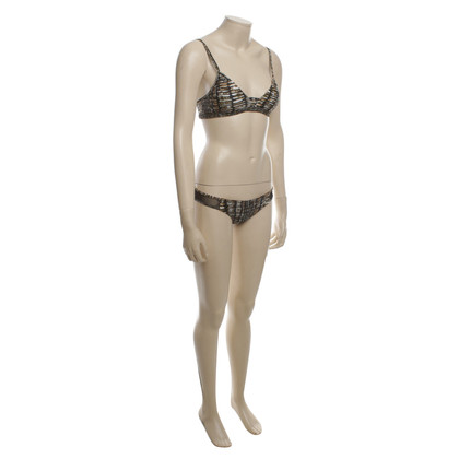 Other Designer Issa de' Mar - bikini in Brown