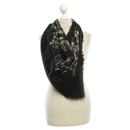 Balenciaga Cloth in black