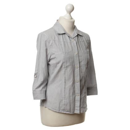Bogner Plaid Shirt