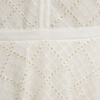 Alice By Temperley Somerset dress in beige