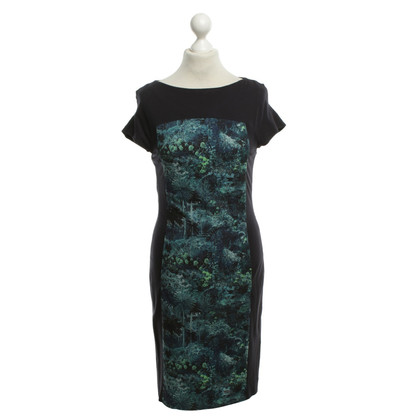 Drykorn Dress with print motif