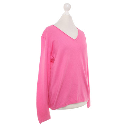 Hemisphere top in pink