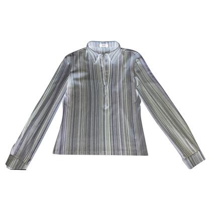 Hugo Boss overhemd met lange mouwen