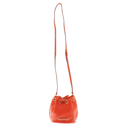 Marc Jacobs Shoulder bag in orange