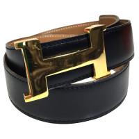 """Hermès reversible belt """"Constance"""""""