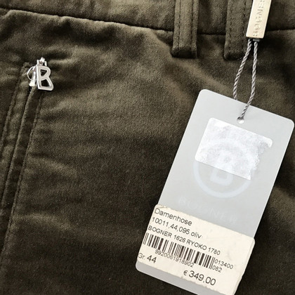 Bogner pantaloni di velluto Bogner