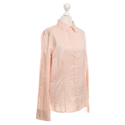 Hugo Boss Blouse in rosé