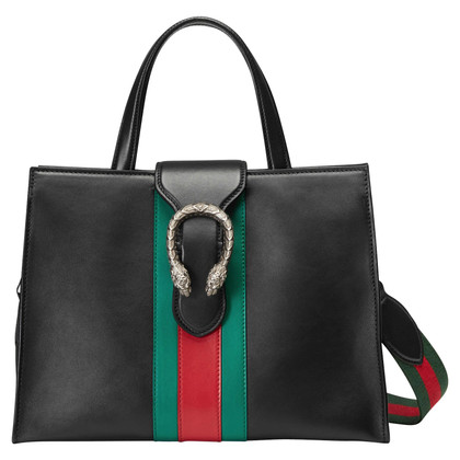 "Gucci ""Dionysus shoulder bag"" made of leather"