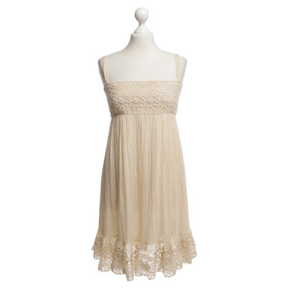 Red Valentino Kleden in Beige